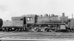 CP 4-6-0 #956 - Canadian Pacific
